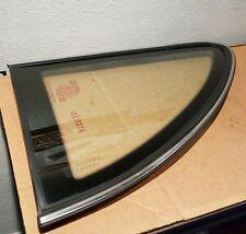 Quarter Glass/window MERCURY COUGAR Left 1987 1988 87 88 DRIVER SIDE oem
