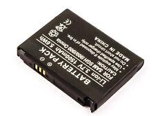 battery for SAMSUNG replaces AB653850CUCSTD/AB653850CE/AB653850EZ/AB653850CU