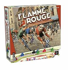 Gigamic - Flamme Rouge Version Française