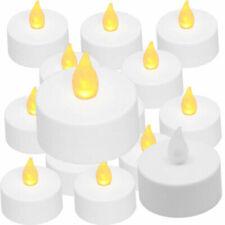Свеча без пламени/светодиодная