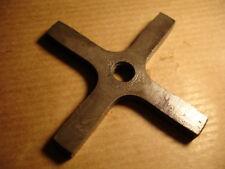 vespa cruciform , late PX - flat type