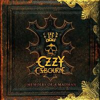 Ozzy Osbourne - Memoirs of a Madman (PA) RMST - Slipcase