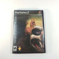 Twisted Metal Black PS2 (Sony, PlayStation 2) Complete w/ Manual - Tested!