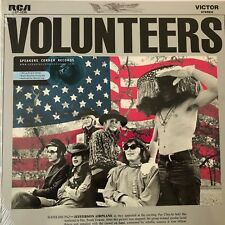 Jefferson Airplane - Volunteers(HQ-180g LTD. Vinyl LP), Speakers Corner