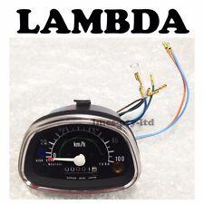 Speedo Speedometer GENUINE HONDA for Honda CT110 Posties