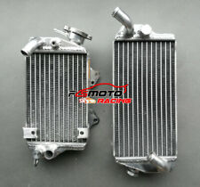 L&R FOR Kawasaki KLX650 KLX 650 1993-1996 1995 1994 Aluminum radiator