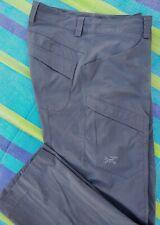 Arc'teryx ARC'TERYX Pants 30 x 30 Khaki Green hiking hike arcteryx