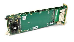 Evertz 7815VPDA-3G-F-2 +UDX2+IG2+SLKE2 Dual Ch 3G Video Processor & DA