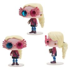 FUNKO POP Harry Potter Luna Lovegood with Glasses Action Figure Collection Toys