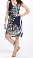 one.september Rhododendron Racerback Dress Size Small NW ANTHROPOLOGIE Tag