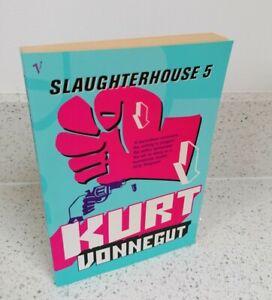 *NEW* Slaughterhouse 5: Children's Crusade A Duty-Dance With Death Kurt Vonnegut