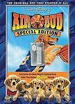 Air Bud (DVD, 2009) SEALED WITH BUDDY DOG TAG
