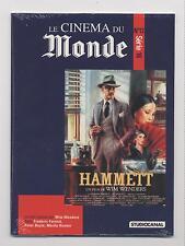 NEUF DVD HAMMETT FILM SOUS BLISTER WIM WENDERS FORREST BOYLE HENNER KINNEAR LEI