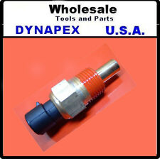 NEW ENGINE COOLANT TEMPERATURE SENSOR GM VEHICLES REPLACEMENT