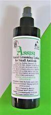 Toilettage Lotion Spray Petit Animal Puces Naturel Sûr non-Toxique 260ml Assisi