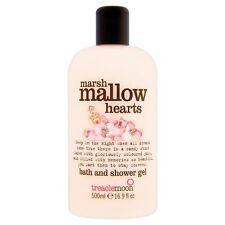 ★☆ DUSCHGEL/-CREME ★☆ von TREACLEMOON ★☆ Marshmallow Hearts ★☆ 500 ml ★☆