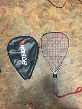 Ektelon Precis Graphite Racquetball Racquet X Small