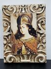 SID DICKENS Memory Block Tile - St. Michael with Border - I-03 / I03 - Retired