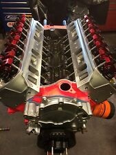 302 / 347 Ford Long block, race prepped, makes 500+hp
