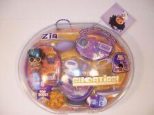 Shorties Zia Dynamite Disco Diva Doll 2004 HTF RARE Mattel NEW FACTORY SEALED