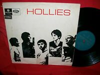THE HOLLIES Hollies LP 1965 AUSTRALIA STEREO EX