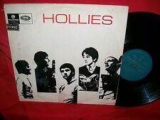 THE HOLLIES Hollies LP 1965 AUSTRALIA STEREO EX
