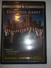 Downton Abbey: Series Three (DVD, 2013, 3-Disc Set) BRAND NEW