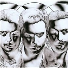 Swedish House Mafia Until Now CD