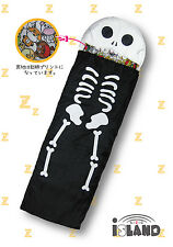 Kigurumi Sac de Couchage Sazac Skeleton Importe du Japon 2811