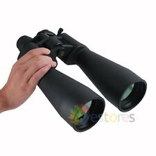 SAKURA 70mm Tube 20x-180x100 Night Vision Super Zoom HD Binoculars Fully Coated