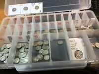 1936-Mercury Dime-Good to FINE-*-(lot 1 coin)--091820-2003