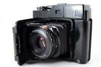 【N MINT 】 FUJICA GS645 pro 75mm f/3.4 Lens Medium Format Film Camera from JAPAN