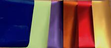 """Cricut Heat Transfer Vinyl,  Electric Colors-6 Piece Starter Bundle 15""""X 12"""""""