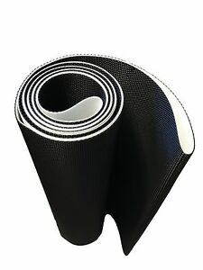 Fab Price Large Custom 500 mm x 2870 mm 2-Ply Replacement Treadmill Belt