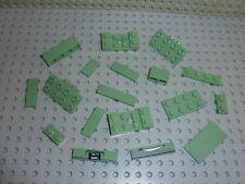 LEGO Lot Pièces Divers Dérie Cars SandGreen Set 9483 AGENT MATER'S ESCAPE