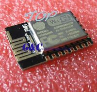 ESP8266 Remote Serial Port WIFI Transceiver Wireless Module Esp-12E AP+STA