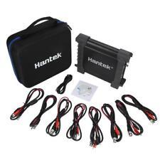 PC USB Digitale Virtuale Oscilloscopio a memoria 8 Cannali Per Diagnosi auto