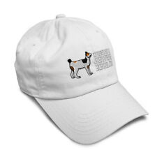 Soft Women Baseball Cap Owned by A Japanese Bob Tail Embroidery Dad Hats for Men