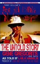 Terry Gilliam's Fear and Loathing in Las Vegas: The Untold Story (Paperback or S