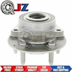 [FRONT(Qty.1pc)] Wheel Hub Assembly For 2018-2019 Buick Cascada Convertible FWD