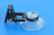Kunststoff Saugnapf 4St Saugnapf 20mm mit dünnem Metallhaken Haftsauger