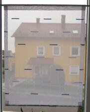 Scheibengardinen Breite  50 cm x Höhe 64 cm -  neu  - modern - Gardine - Paneel