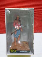 Personaggio Statuina Tex 3D Apache Kid Centauria Edizione Bonelli
