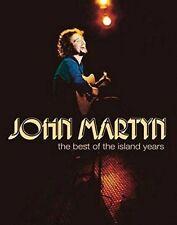 John Martyn Best of The Island Years 4 CD