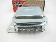 Roadpro 18-10 Voltage Regulator - 7030172 VR132 R298 FF169B F608