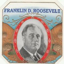 Roosevelt Cigar Ebay