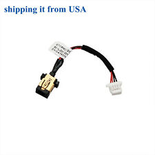 DC POWER JACK CABLE FOR Acer Aspire S7 S7-191 S7-391 S7-392 SERIES 50.4LZ01.001