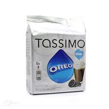 Tassimo Oreo de T DISC Vainas