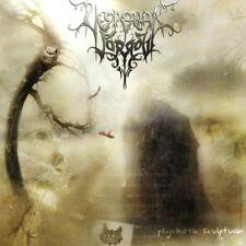 VESPERIAN SORROW-PSYCHOTIC SCULTURE-CD-symphonic-black-metal-dimmu-cradle