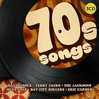 70s Songs [CD]